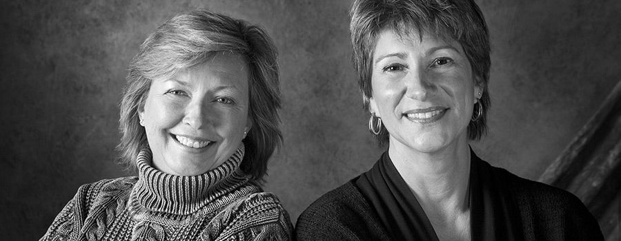 Nicoletta Jensen and her Law Clerk, Susan Barker, available year round to assist you